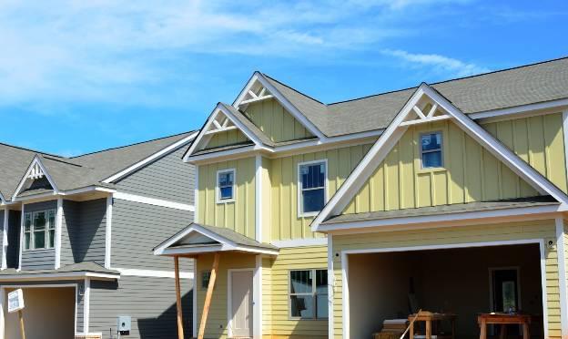 nowo-wybudowane-domy