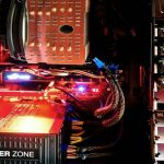 wnętrze komputera