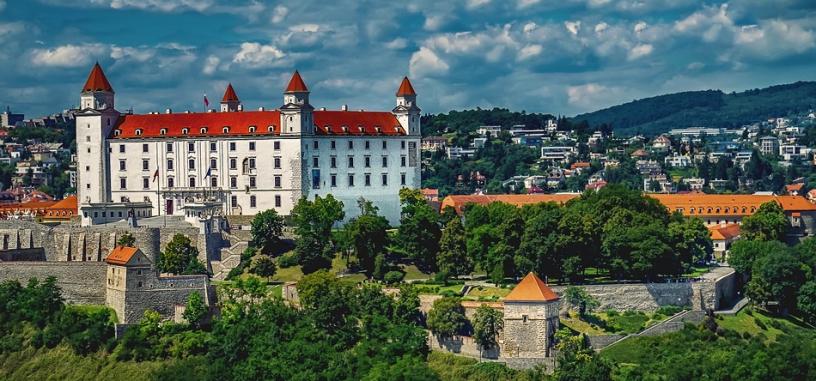 weekend słowacja