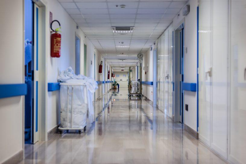 Sprzęt do gabinetów lekarskich